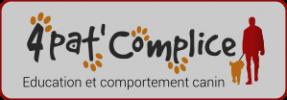 4 Pat'Complice Educateur anin et comportementaliste 91
